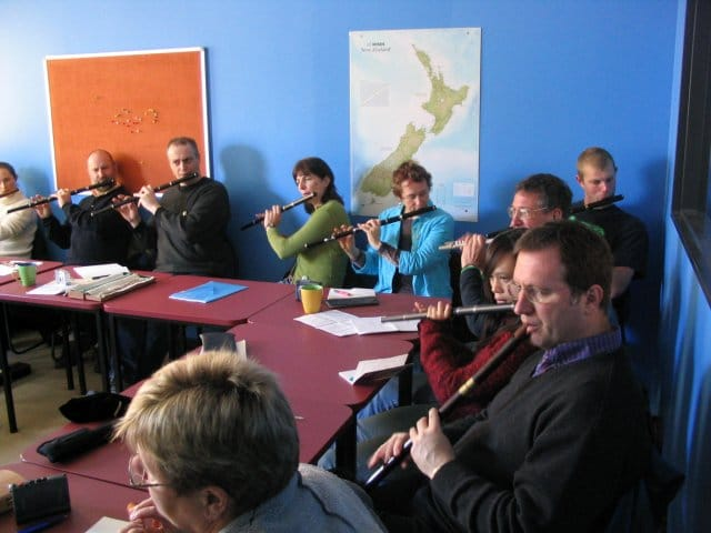 Learn Irish Music Nelson NZ